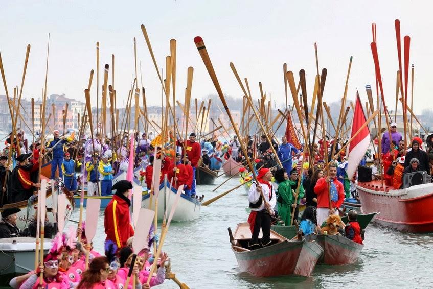 Batalla en el Gran Canal