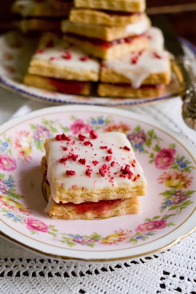 Alexander torte