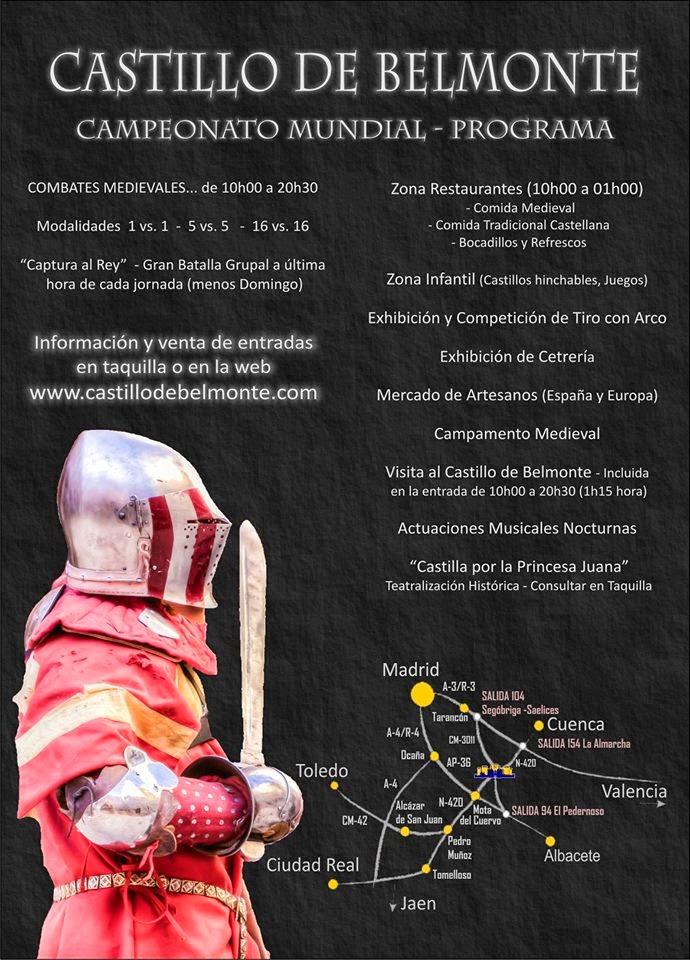 Programa Mundial Medieval