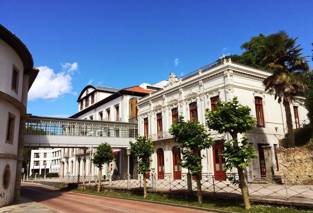 Villa Termal Las Caldas