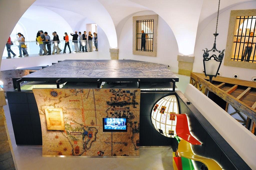 Lisboa Story Centre