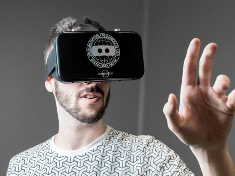 La Realidad Virtual cada vez más presenteCon nuestro experto Diego López-Salazar