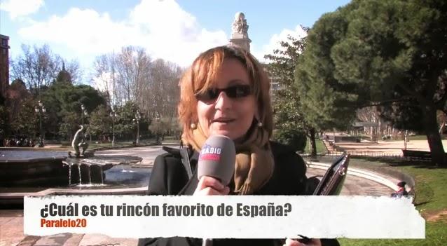 ¿Cuál es tu rincón favorito de España?