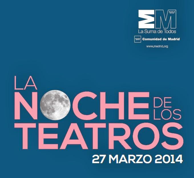 La Noche de los Teatros