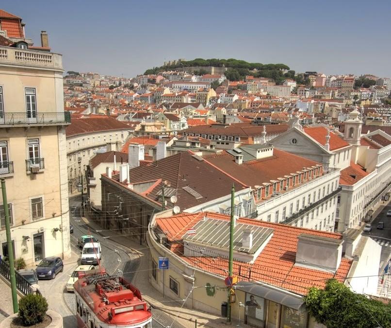 7 lugares imprescindibles para visitar Lisboa con niños
