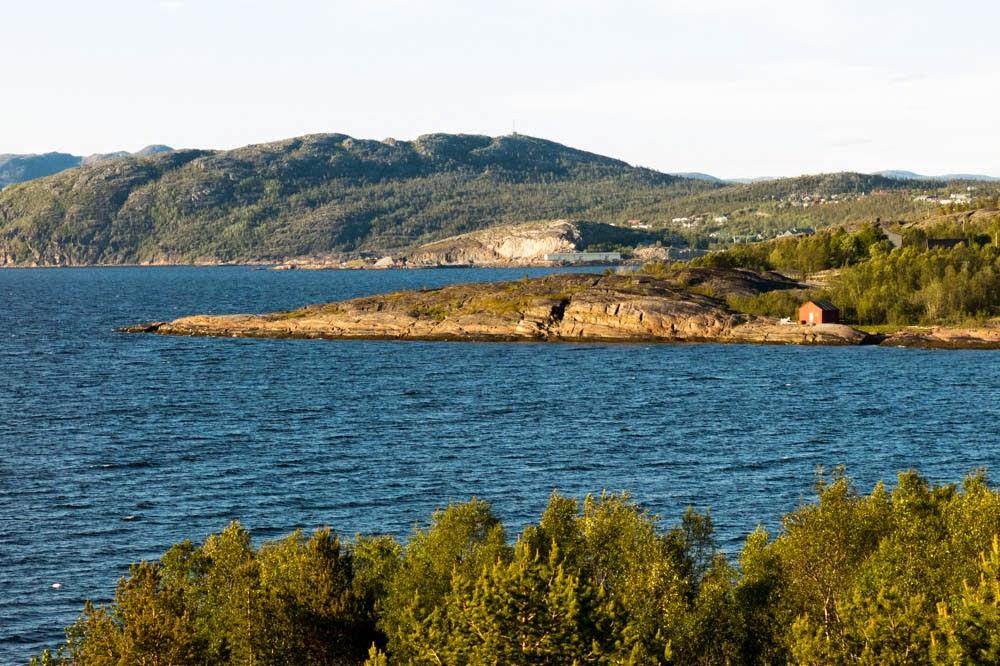 Planes para disfrutar de Laponia Noruega