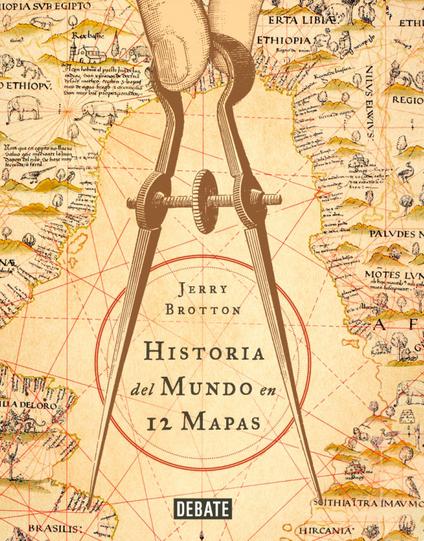 «Historia del mundo en 12 mapas»