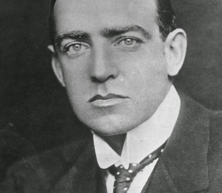 Ernest Shackleton, la victoria de un verdadero líder