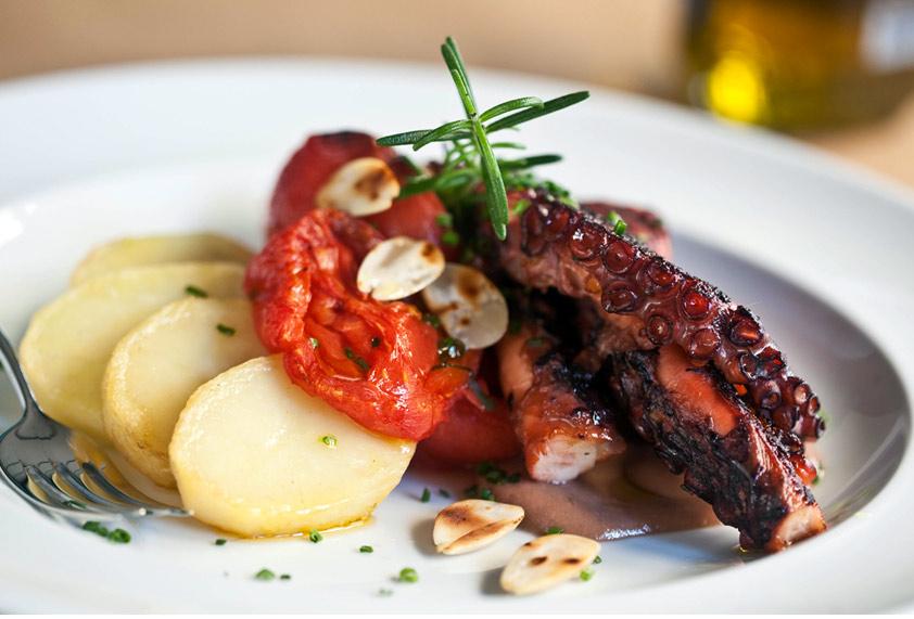 Degustando Lisboa en siete bocados