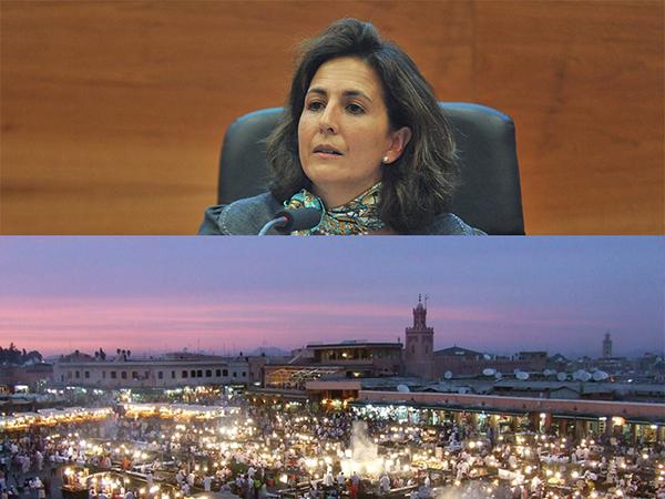 ISABEL BORREGO, SECRETARIA DE ESTADO DE TURISMO, RESPONDE A LAS PREGUNTAS DEL SECTOR TURÍSTICO EN PARALELO20