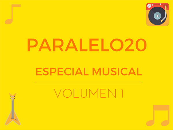 ESPECIAL MUSICAL VOLUMEN 1