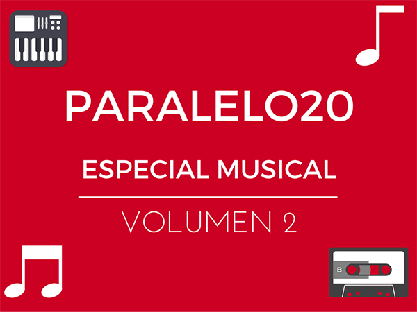 ESPECIAL MUSICAL VOLUMEN 2