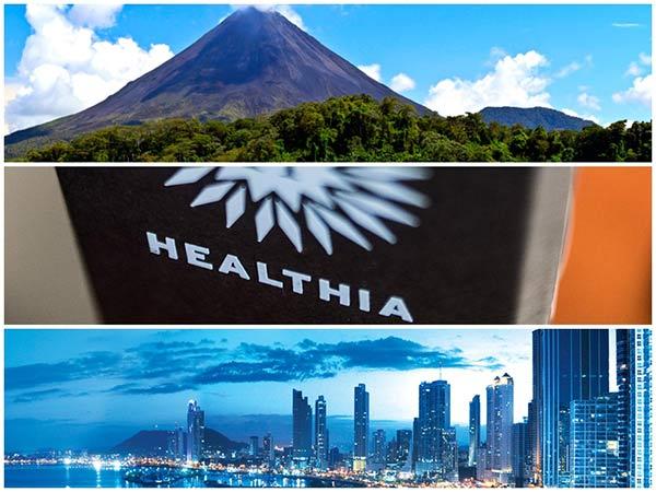 COSTA RICA Y PANAMÁ CON POLITOURS   ALIMENTACIÓN SALUDABLE EN LOS HOTELES