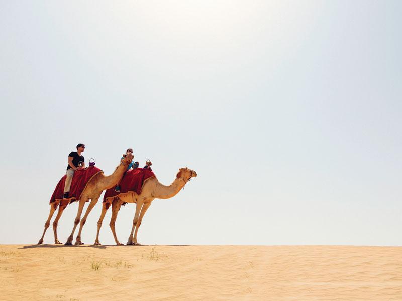 Razones y consejos para visitar t nez con rami jebali for Oficina turismo londres en madrid