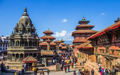 NEPAL: TEMPLOS, TREKKING Y MUCHAS SONRISAS