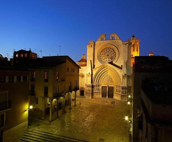 Tarragona, tres Patrimonios de la Humanidad
