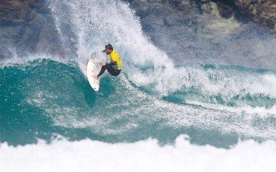 EL MEJOR SURF, EN GALICIA