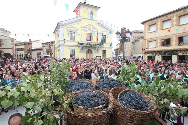 Foto Festival Vendimia Ribera