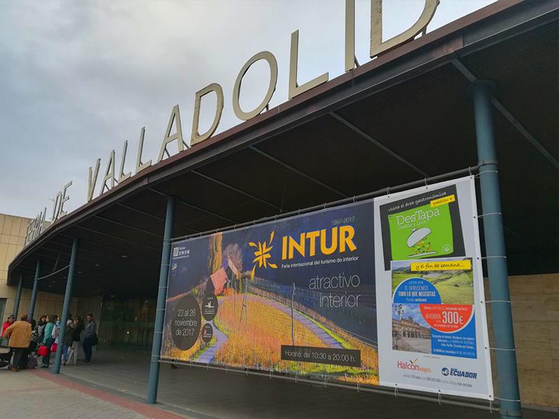 Intur, 21 años más de turismo de interior