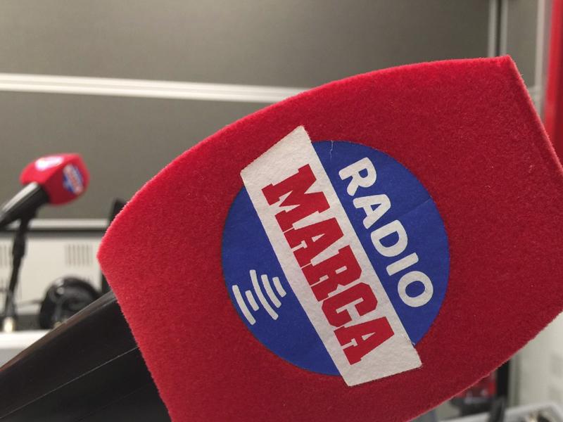 Fin de Año en Radio Marca