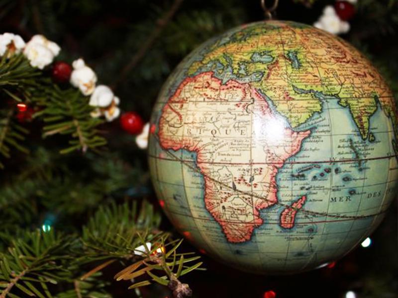 Navidades por el mundo II