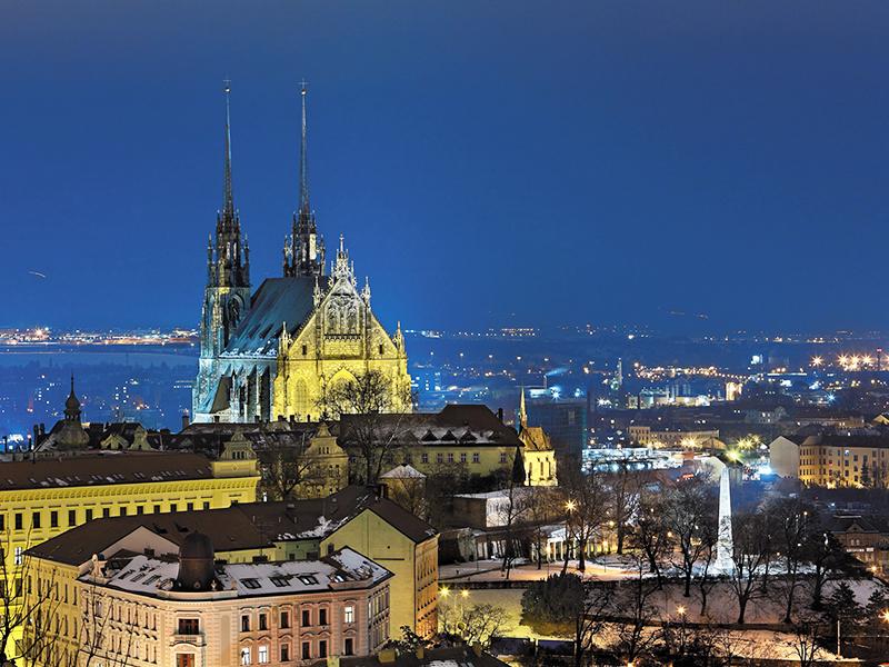 100 años de historia para descubrir la República Checa