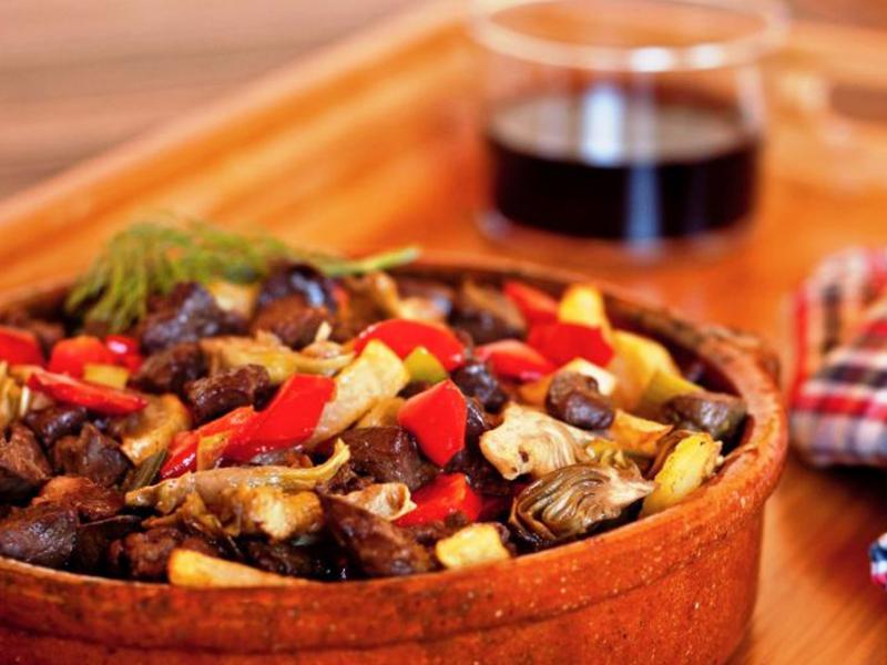 La esencia gastronómica de Palma