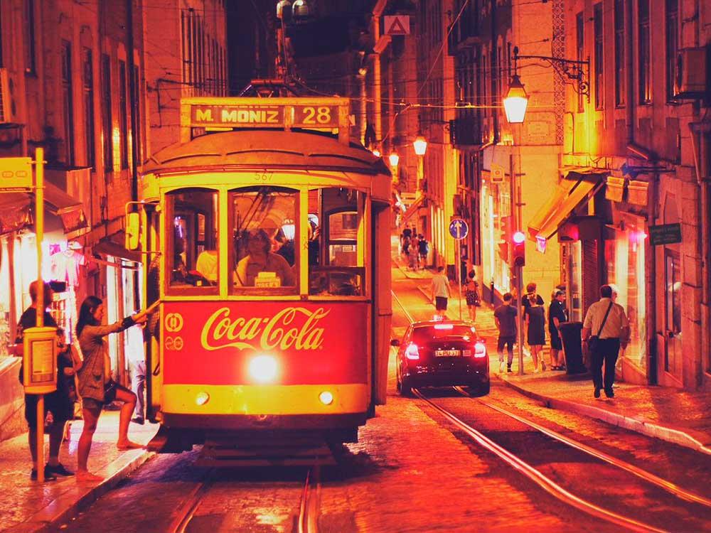 Bloggers Lisboa