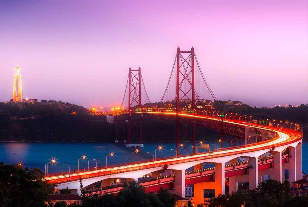 Destino Lisboa: tradición y modernidad