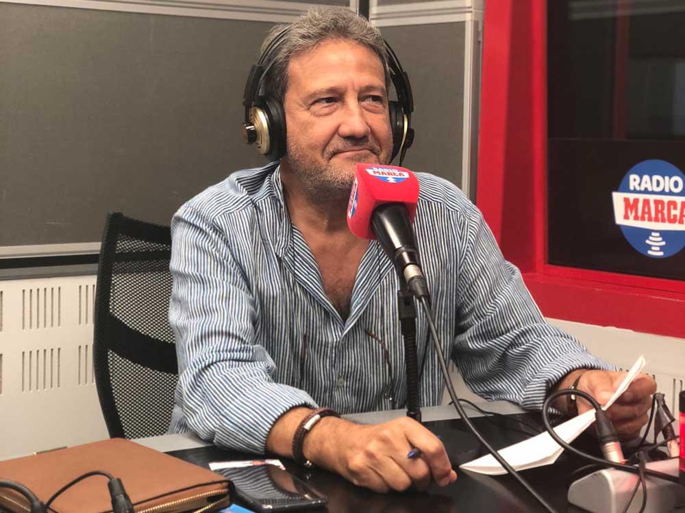 Jose Luis Del Moral