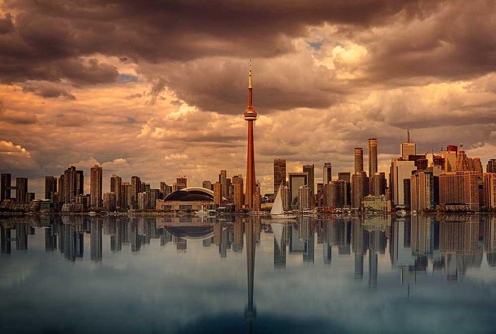 Canadá, naturaleza y urbanismo