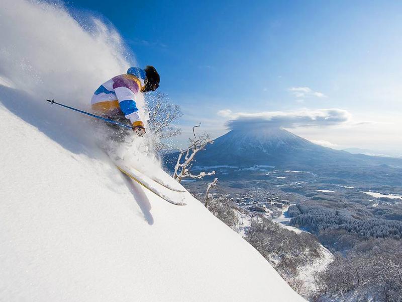 Las rebajas de la nieve de Tour 10