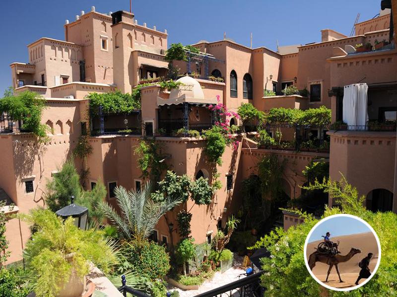 El Marruecos más accesible