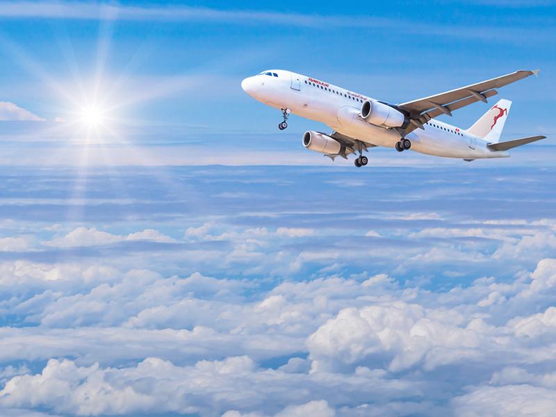 Tunisair cumple 70 años con excelentes datos
