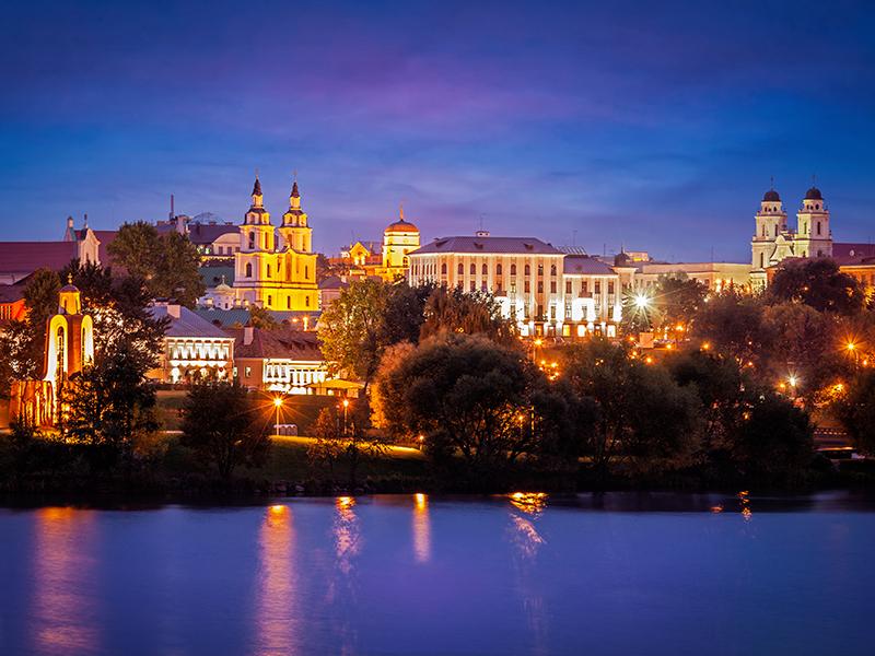 Bielorrusia se abre al turismo