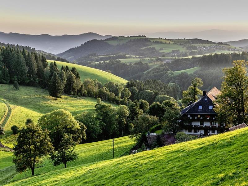 Baden-Wurtemberg, la Alemania más fascinante