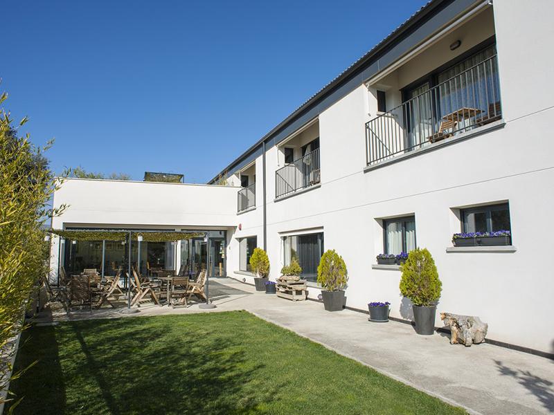 El Hotelito, un lugar especial en Navaluenga