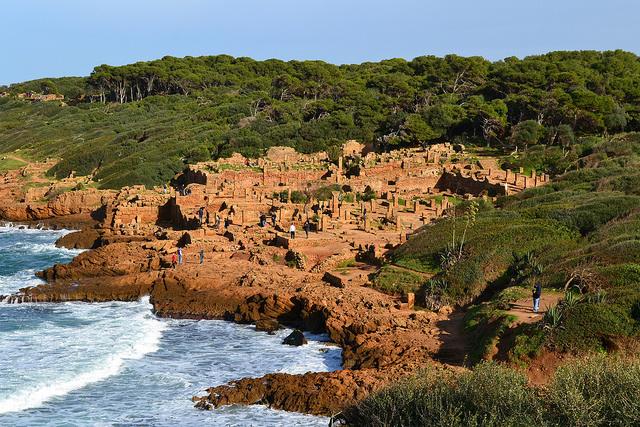 De la Confederación Española de Agencias de Viajes a Argelia, destino poco conocido en España