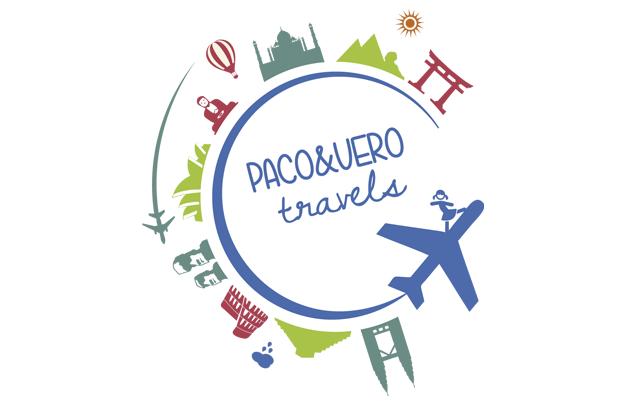 Logo de Pacoyverotravels