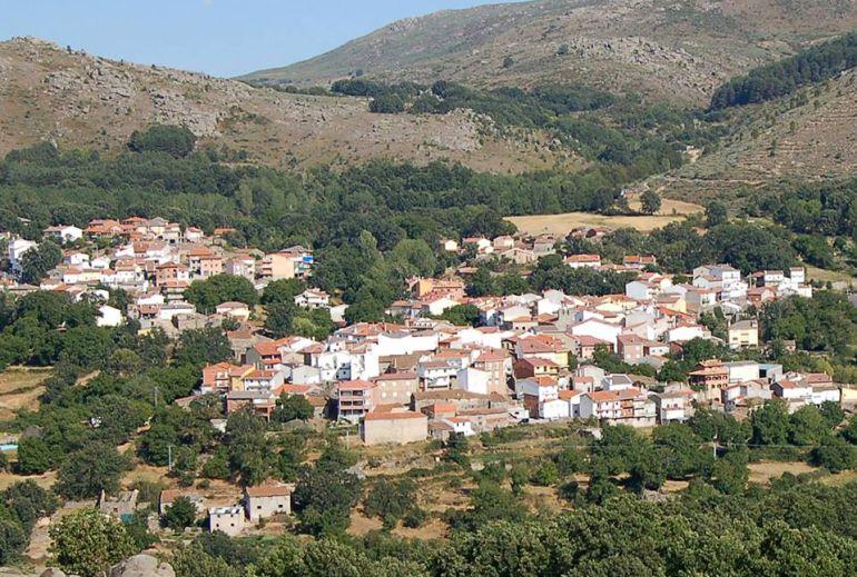 Navarrevisca, Ávila