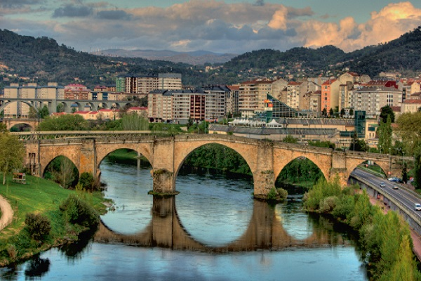 Ourense, Galicia
