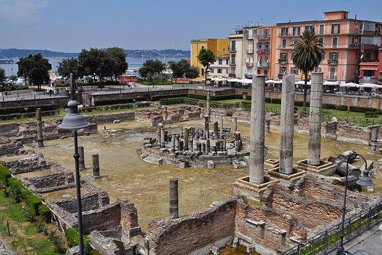 Ruinas de Pozzuoli