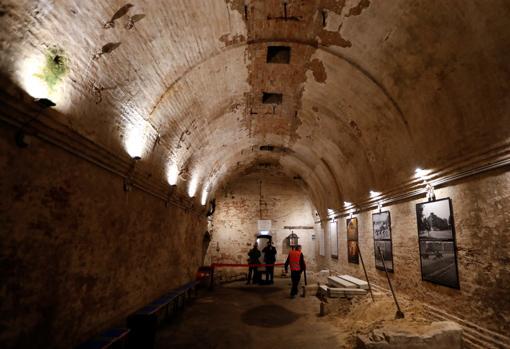 Túnel de Berlín
