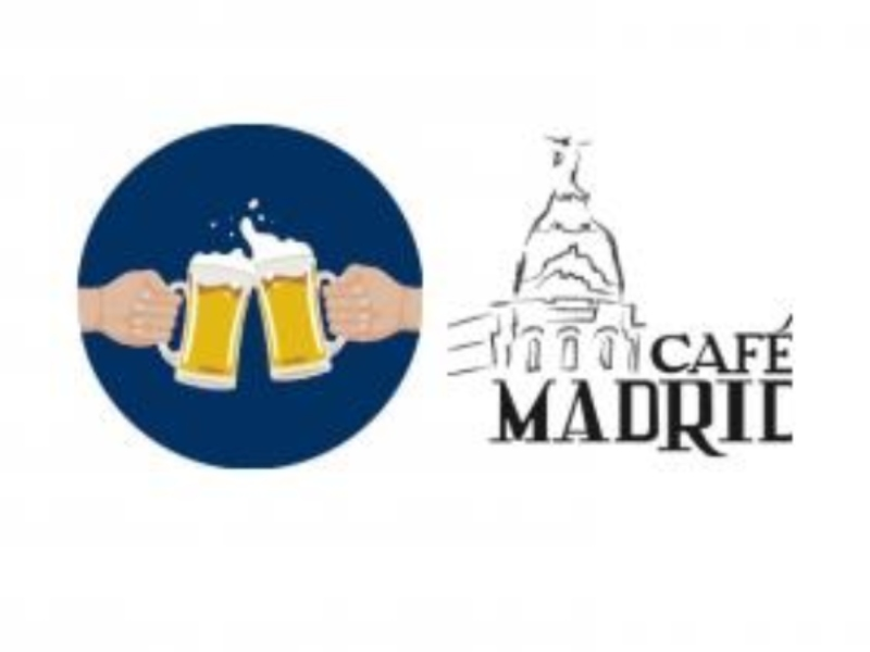 Domingo de sed en la capital: Café Madrid y Birratour