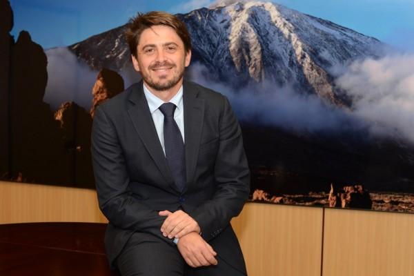 Jorge Marichal, nuevo presidente de la CEHAT