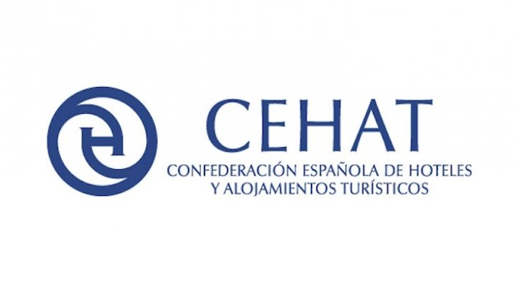 Logo de CEHAT