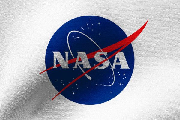 Logotipo de NASA