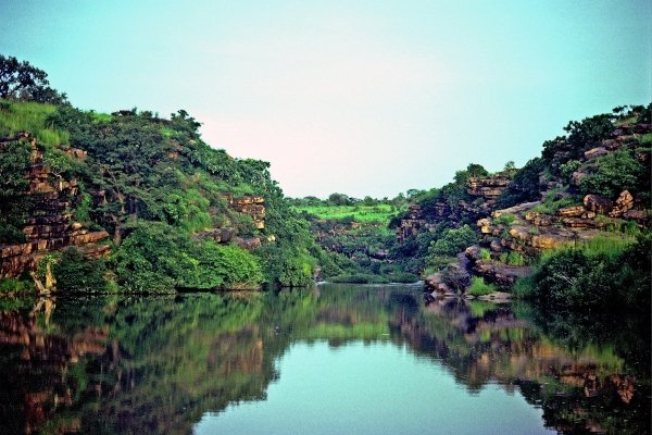 Río Níger