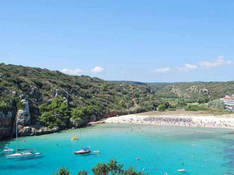 Alaior, un tesoro en Menorca