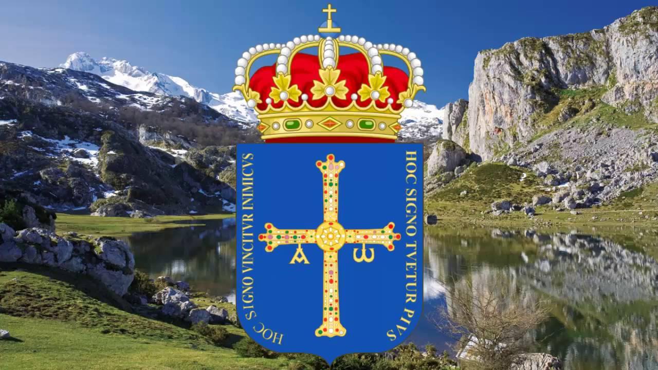 Asturias Patria Querida, himno de Asturias